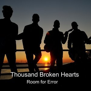 Room for Error Foto artis
