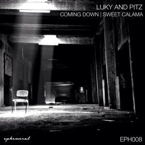 Luky and Pitz Foto artis