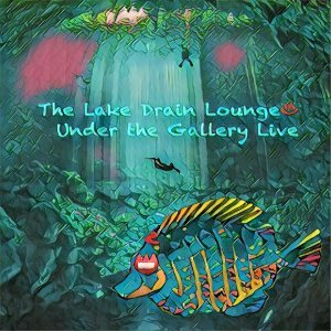 The Lake Drain Lounge Foto artis