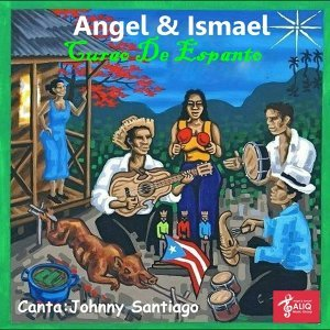 Angel & Ismael Foto artis