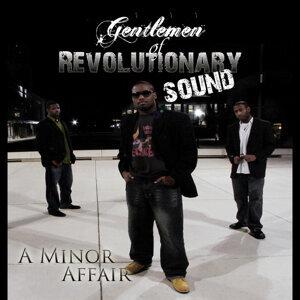 Gentlemen of Revolutionary Sound Foto artis