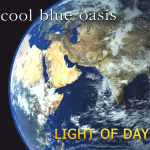 Cool Blue Oasis Foto artis