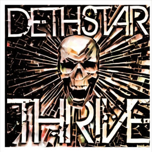 Dethstar Thrive Foto artis