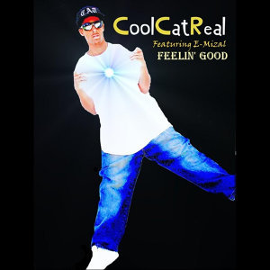 Cool Cat Real Foto artis
