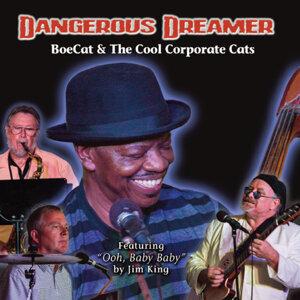 Boe Cat & Cool Corporate Cats Foto artis