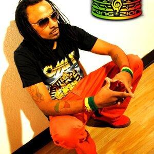 King Zion Foto artis