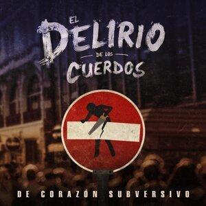 El Delirio De Los Cuerdos Foto artis