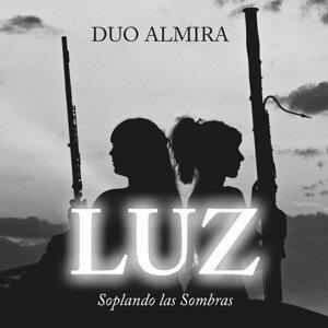Duo Almira Foto artis