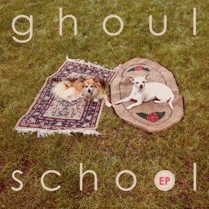 Ghoul School Foto artis