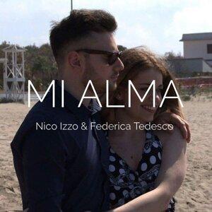 Nico Izzo & Federica Tedesco Foto artis