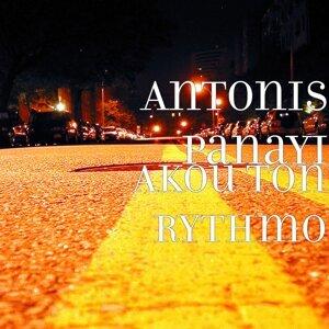 Antonis Panayi Foto artis