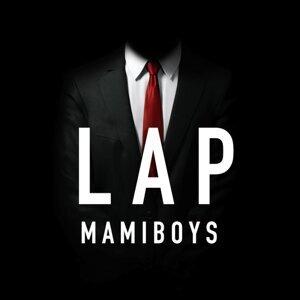 Mamiboys Foto artis