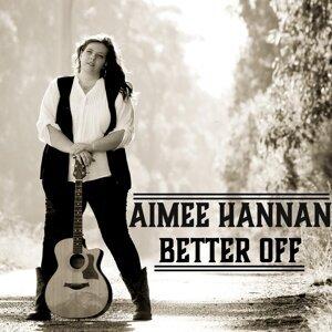 Aimee Hannan Foto artis