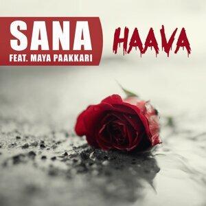 Sana feat. Maya Paakkari Foto artis