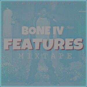 Bone IV Foto artis