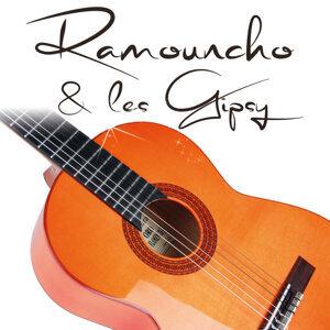 Ramouncho & les Gipsy Foto artis