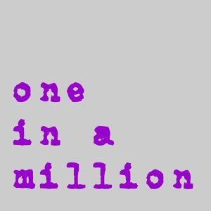 One in a Million Project Foto artis