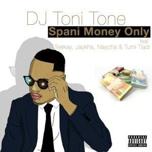 DJ Toni Tone Foto artis