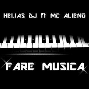 Helias DJ Foto artis