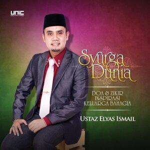 Ustaz Elyas Ismail Foto artis