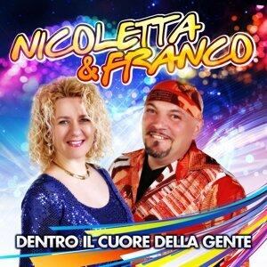 Orchestra Nicoletta e Franco Foto artis