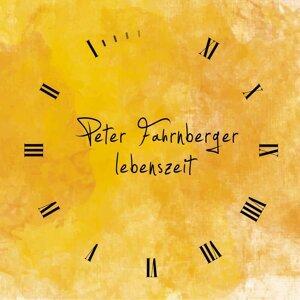 Peter Fahrnberger Foto artis