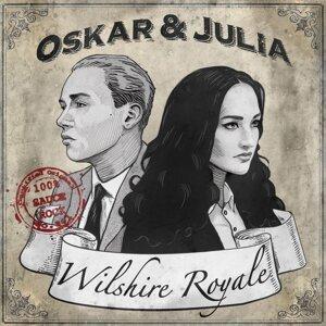 Oskar & Julia Foto artis