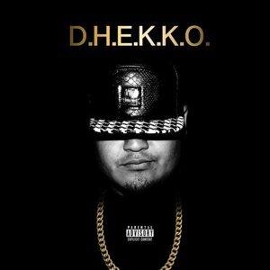 Dhekko Foto artis