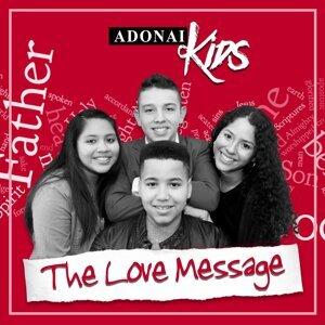 Adonai Kids Foto artis