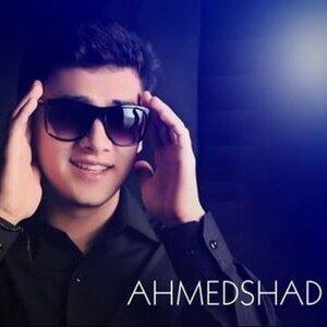 Ahmed Shad Foto artis