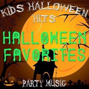 Kid's Halloween Hits Foto artis