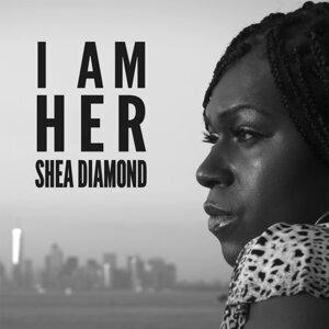 Shea Diamond Foto artis