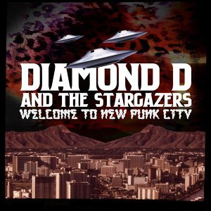 Diamond D and the Stargazers Foto artis