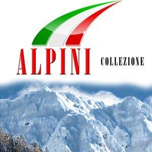 Coro Grigna, Gruppo Coro Alpini, Orchestra Lirico Sinfonica Carlo Coccia Foto artis