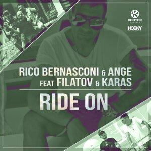 Rico Bernasconi & Ange feat. Filatov & Karas Foto artis
