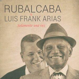 Guillermo Rubalcaba & Luis Frank Arias Foto artis