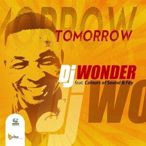 DJ Wonder Foto artis