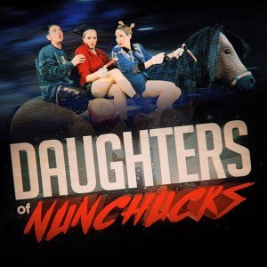 The Daughters of Nunchucks Foto artis