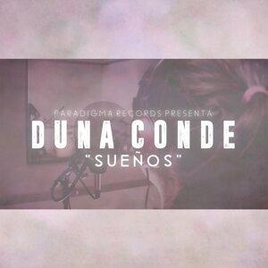 Duna Conde Foto artis