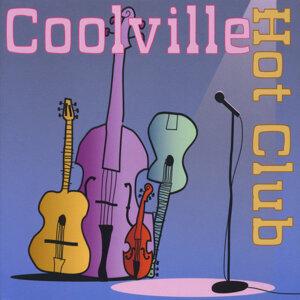 Coolville Hotclub Foto artis