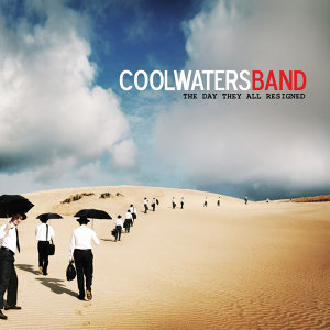 The Cool Waters Band Foto artis