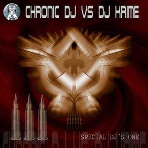 Chronic DJ, DJ Krime Foto artis