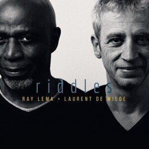 Ray Lema, Laurent De Wilde Foto artis