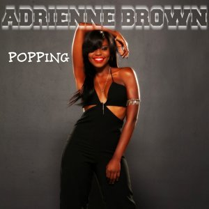 Adrienne Brown Foto artis