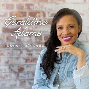 Geraldine Adams Foto artis