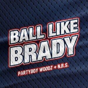 PartyBoy Woodz, N.B.S. Foto artis