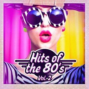 60's, 70's, 80's & 90's Pop Divas, 80er & 90er Musik Box, 80s Greatest Hits Foto artis
