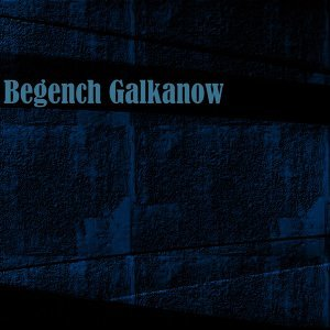 Begench Galkanow Foto artis
