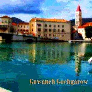 Guwanch Gochgarow Foto artis