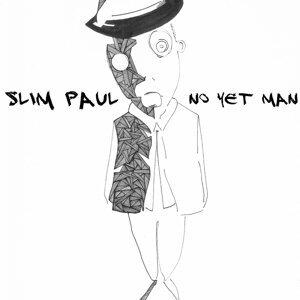 Slim Paul Foto artis